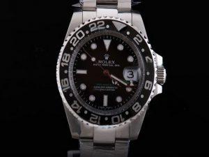 Rolex-GMT-Master-Black-Ceramic-Bezel-And-Black-Dial-Small-Calend-13